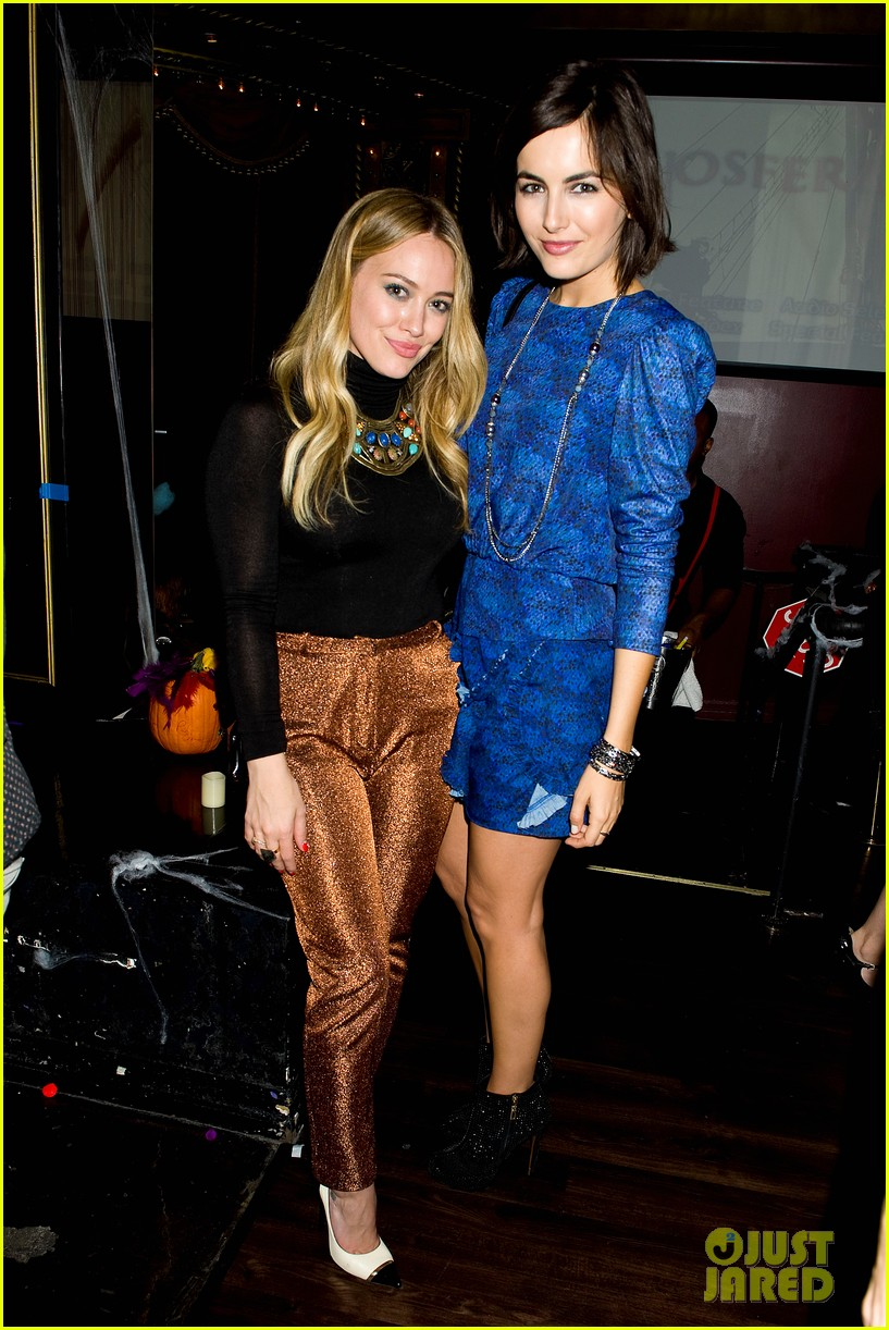 camilla belle just jared halloween party 2013 052979263