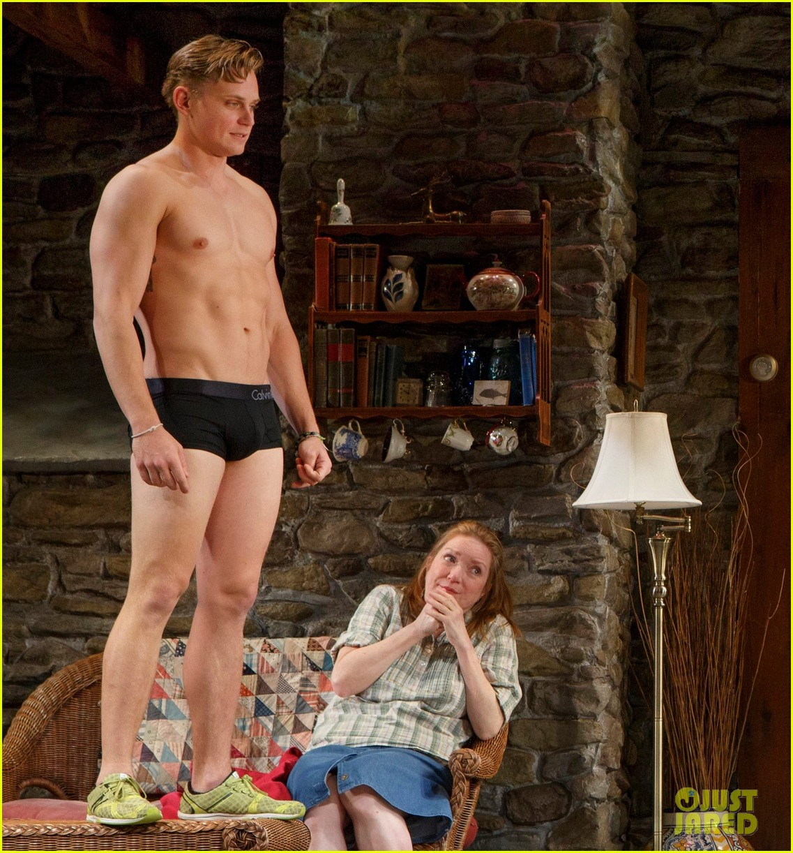billy magnussen luke bracey fifty shades of grey movie contenders 012973751