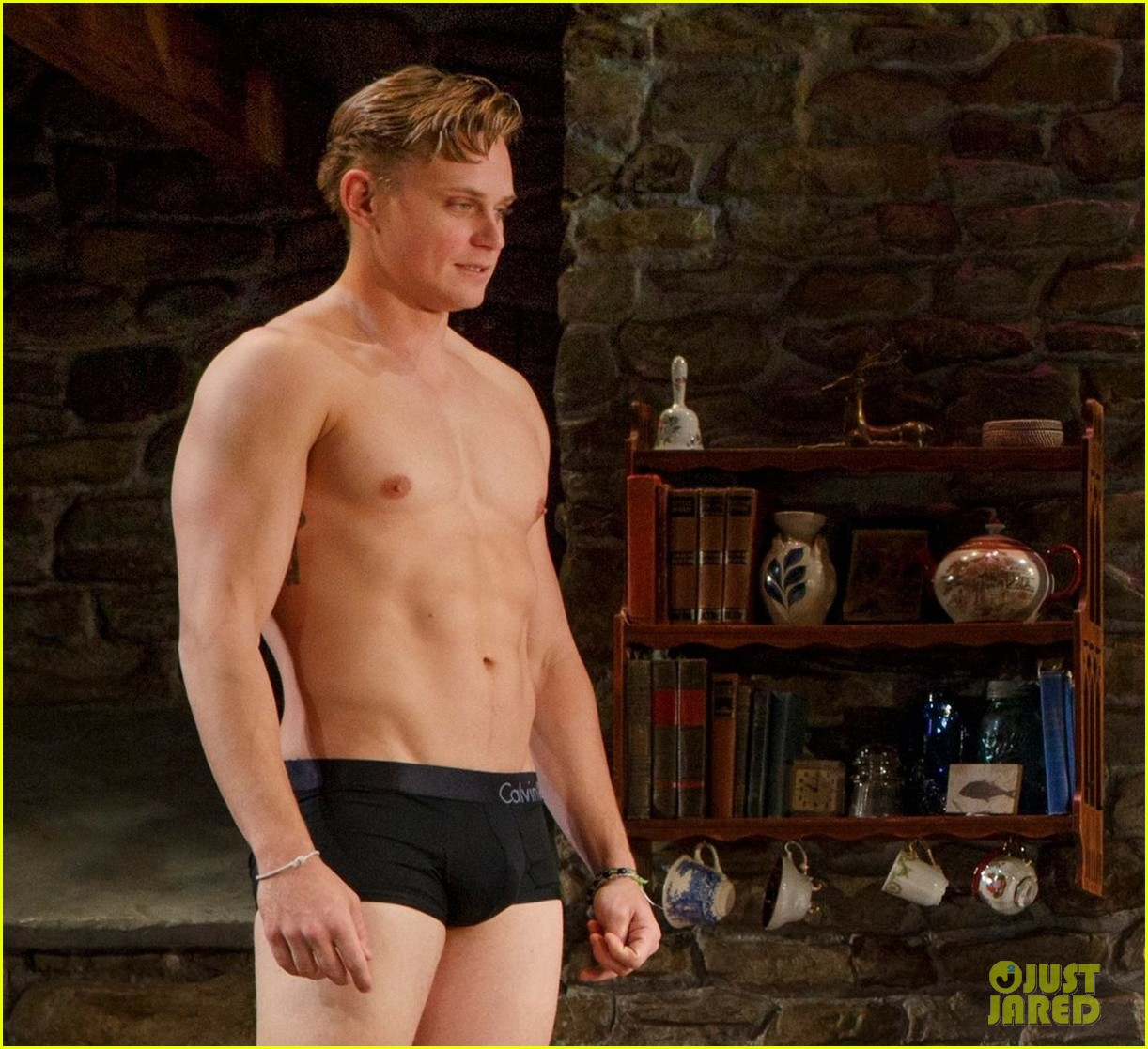 billy magnussen luke bracey fifty shades of grey movie contenders 102973760