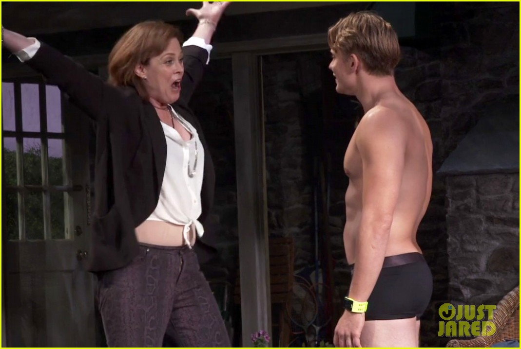 billy magnussen luke bracey fifty shades of grey movie contenders 142973764