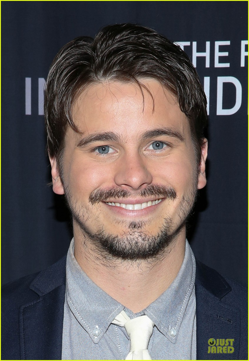 alexis bledel jason ritter us them nyc screening 082977311