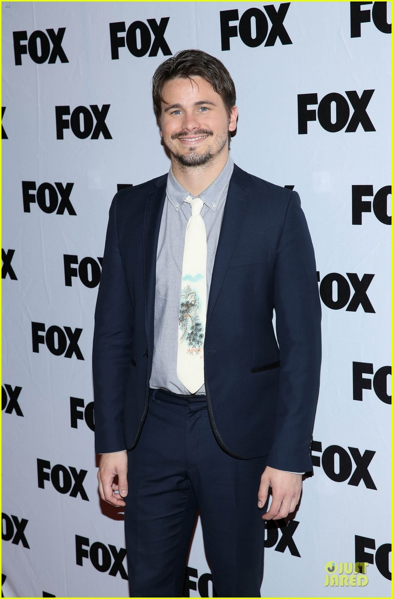 alexis bledel jason ritter us them nyc screening 15
