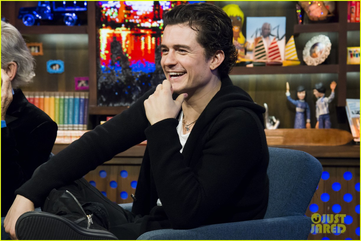 orlando bloom reveals he goes fully nude in upcoming film 022971761