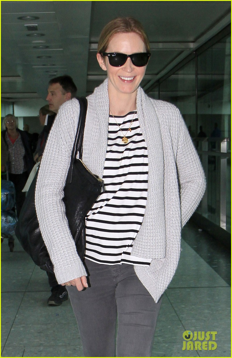 emily blunt into the woods broadway star talks brilliant casting 072971554