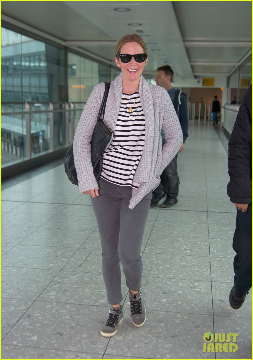 emily blunt into the woods broadway star talks brilliant casting 122971559