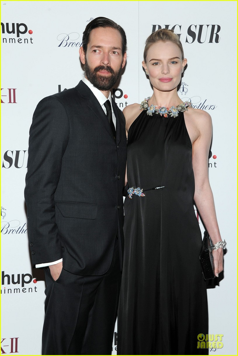 kate bosworth michael polish big sur nyc premiere 02