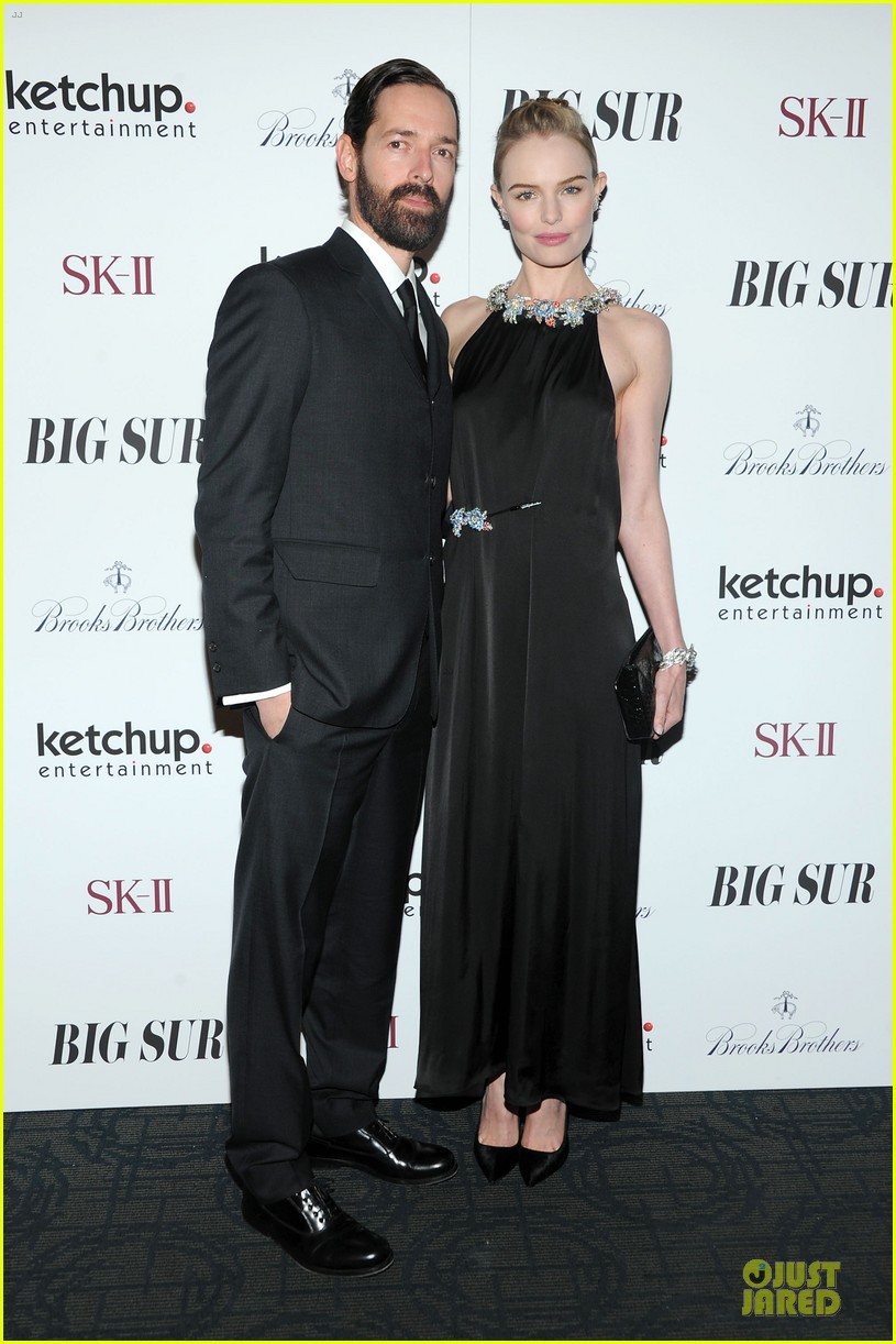 kate bosworth michael polish big sur nyc premiere 18