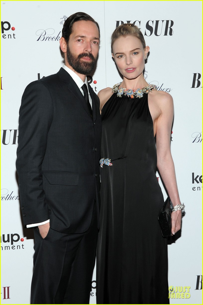 kate bosworth michael polish big sur nyc premiere 192981979