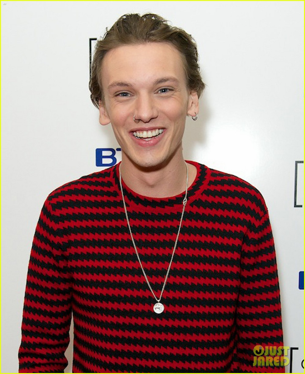 jamie campbell bower selfish giant london screening 02