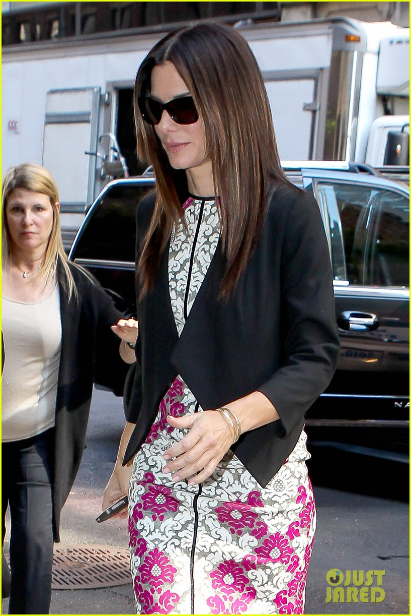 sandra bullock louis will be embarrassed by me in a few years 022963885