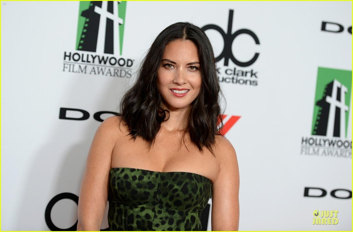 sandra bullock olivia munn hollywood film awards 2013 172976636
