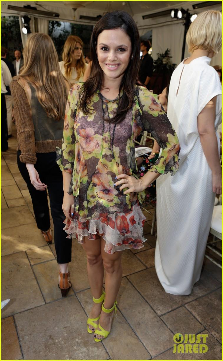 rachel bilson camilla belle cfda vogue fashion fund 2013 012978190