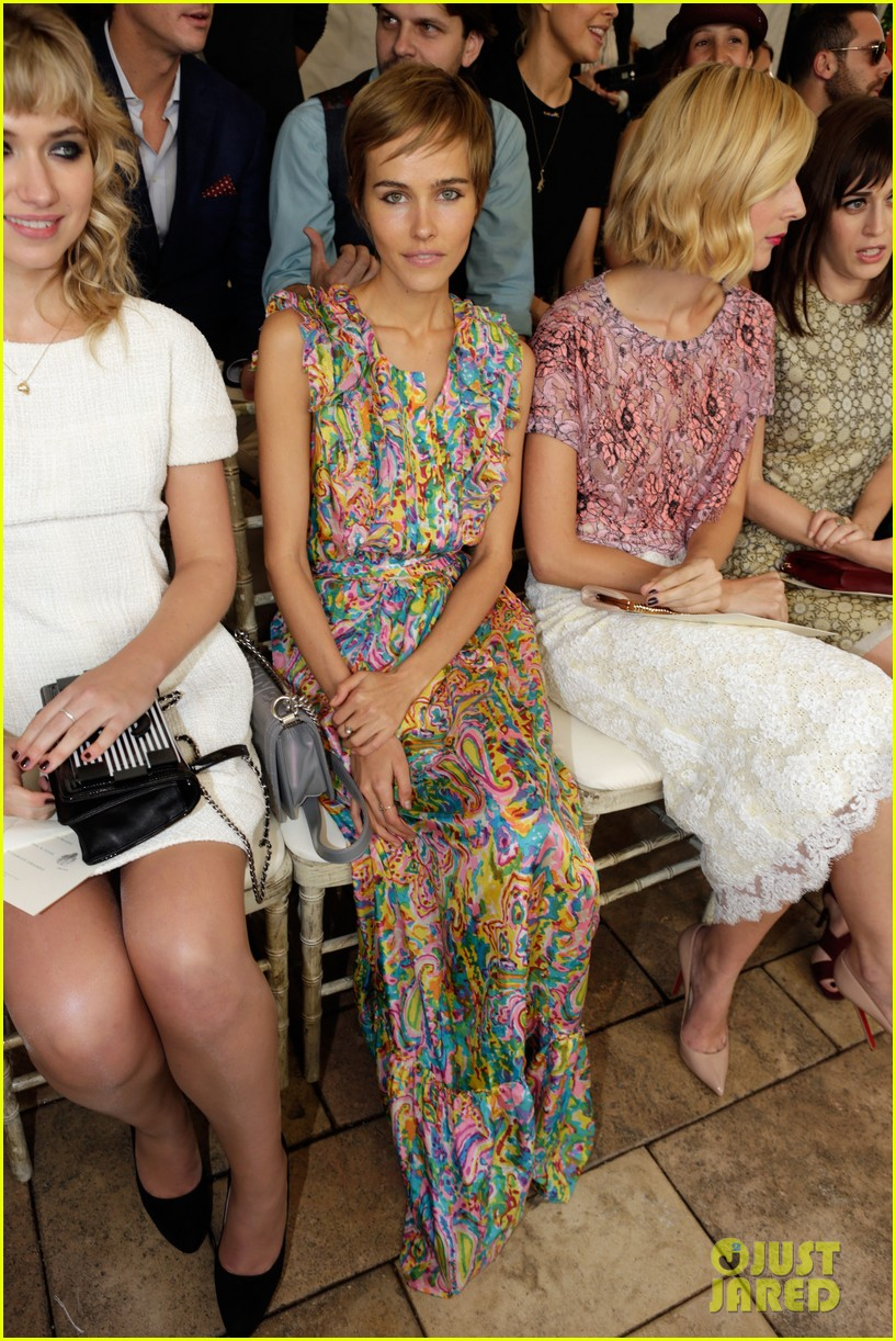 rachel bilson camilla belle cfda vogue fashion fund 2013 052978194