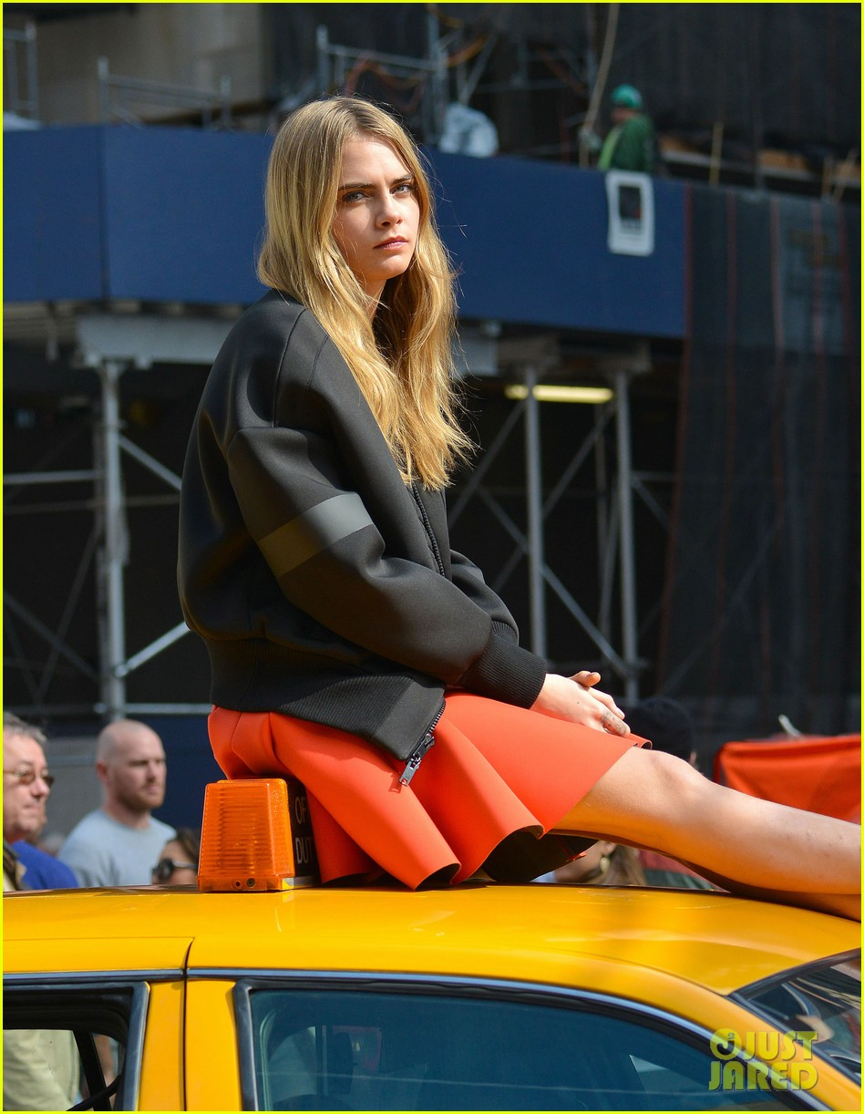 cara delevingne dkny shoot with asap rocky jourdan dunn 052972324