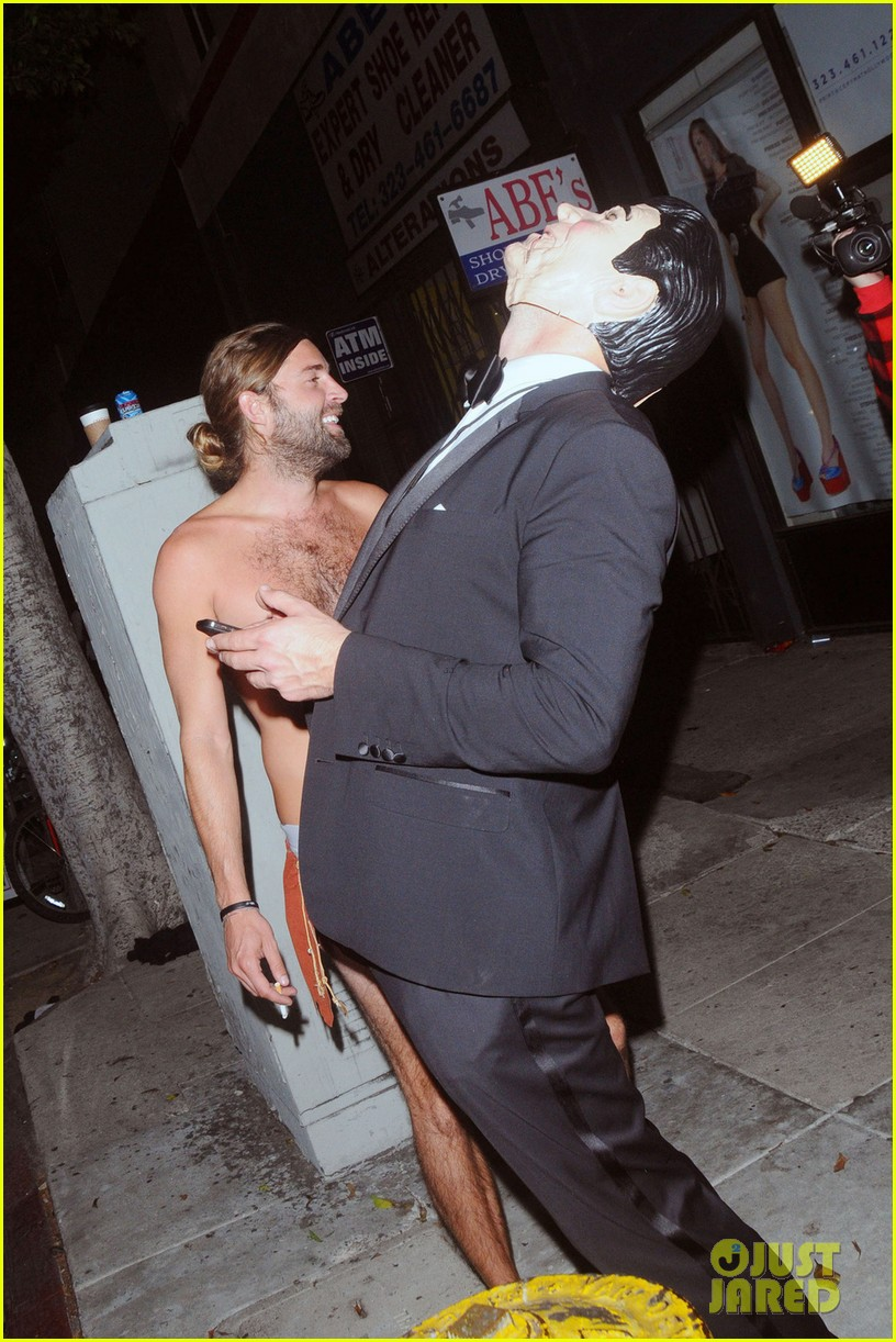 chord overstreet halloween party costumes 032981139