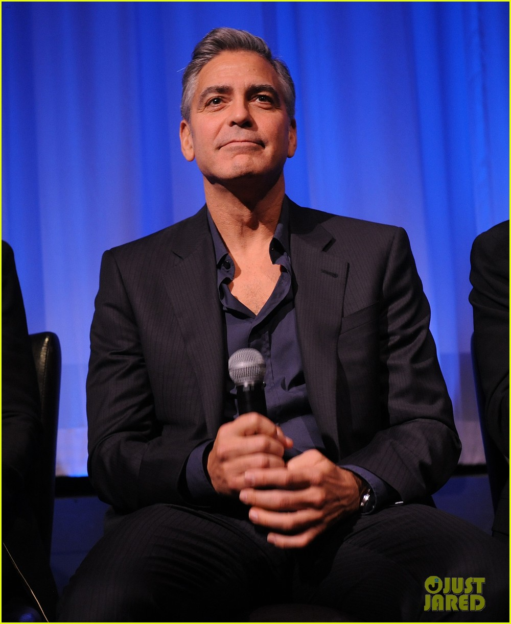 george clooney reveals why he wont date sandra bullock 152964970