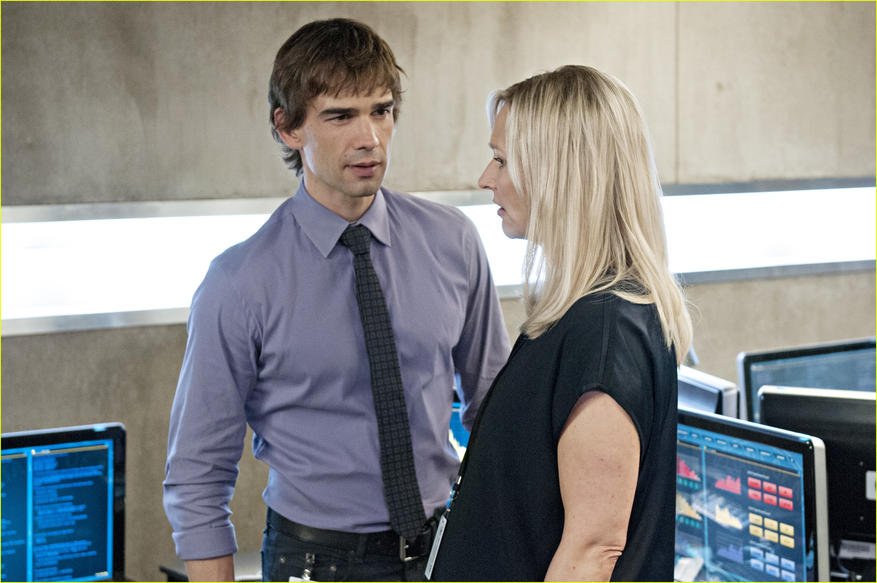 covert affairs exclusive clip joan confronts auggie 022977291
