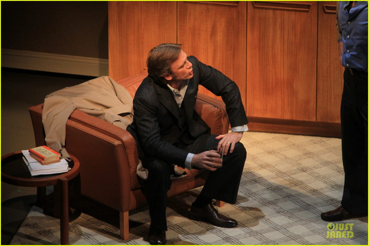 daniel craig rachel weisz betrayal first preview performance 042964238