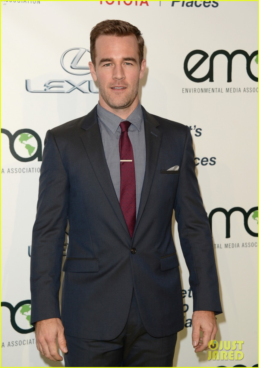 darren criss josh henderson environmental media awards 142975234