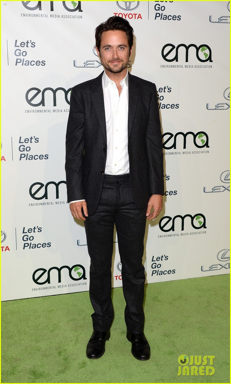 darren criss josh henderson environmental media awards 162975236