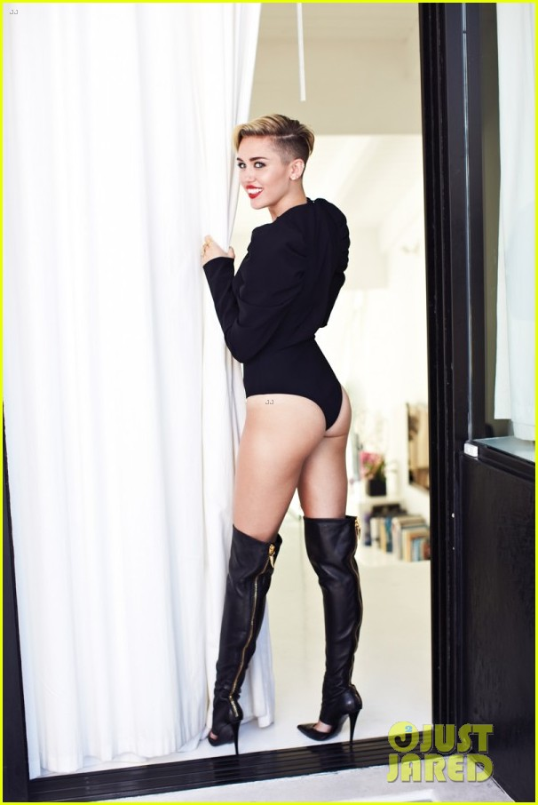 miley cyrus fashion magazine photo shoot outtakes 01