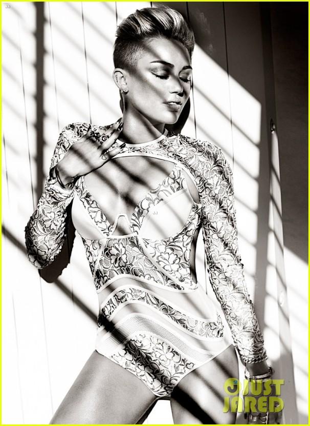 miley cyrus fashion magazine photo shoot outtakes 032967859