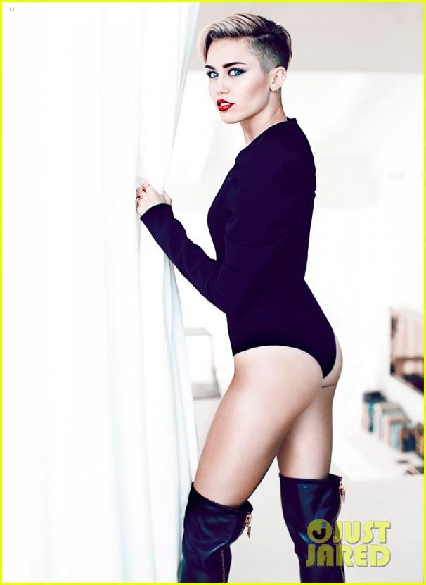 miley cyrus fashion magazine photo shoot outtakes 042967860