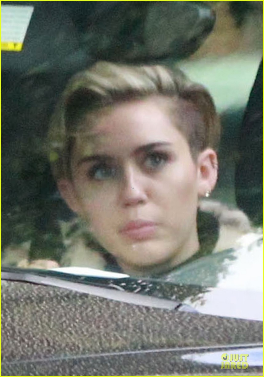 miley cyrus future real true video teaser watch now 052982675