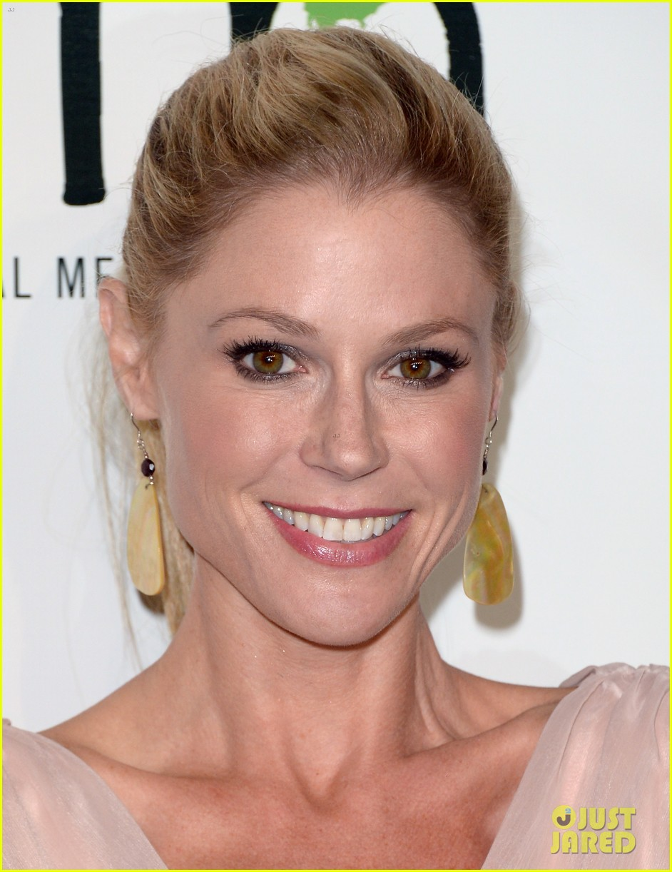 matt damon julie bowen environmental media awards 152975185