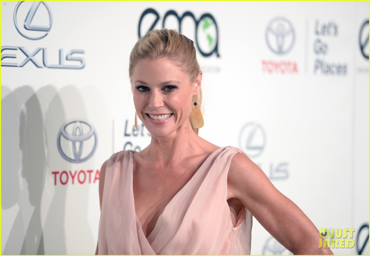 matt damon julie bowen environmental media awards 172975187