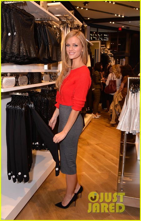 brooklyn decker express union square grand opening 102974333