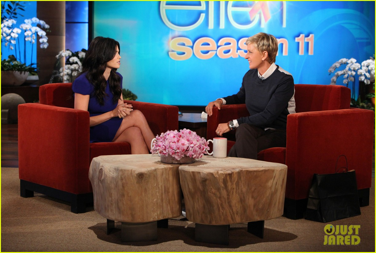jenna dewan gushes about channing tatum as a dad 032964467