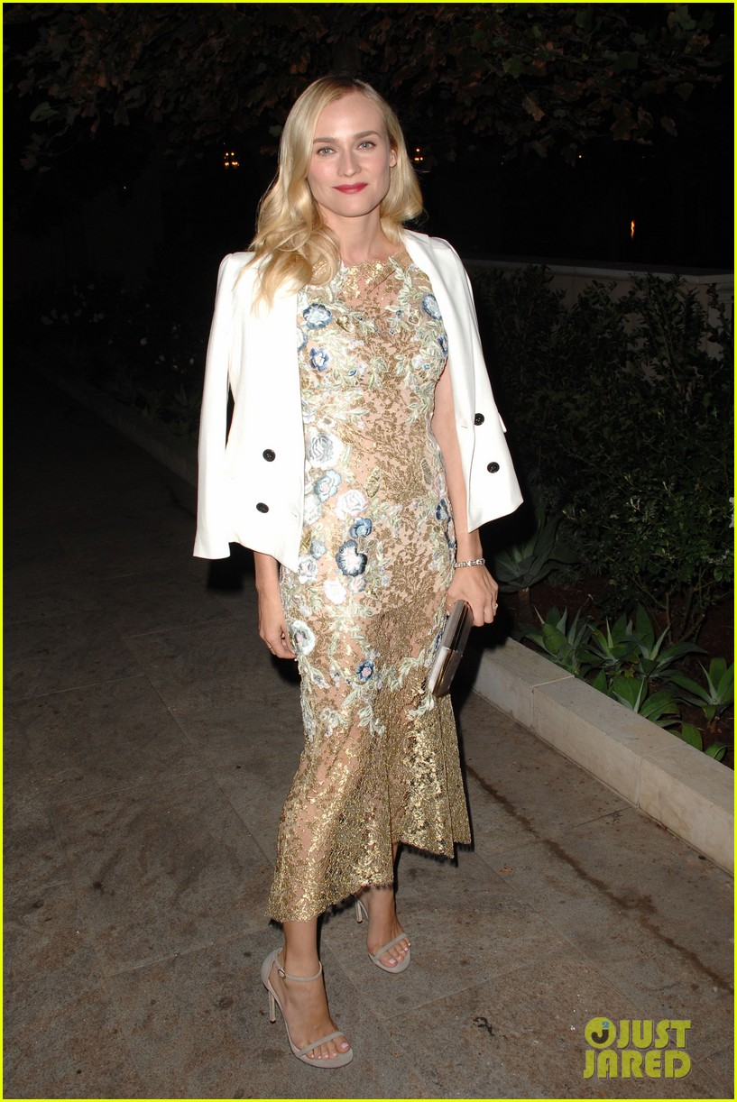 diane kruger joshua jackson cfda vogue fashion fund dinner 012978353