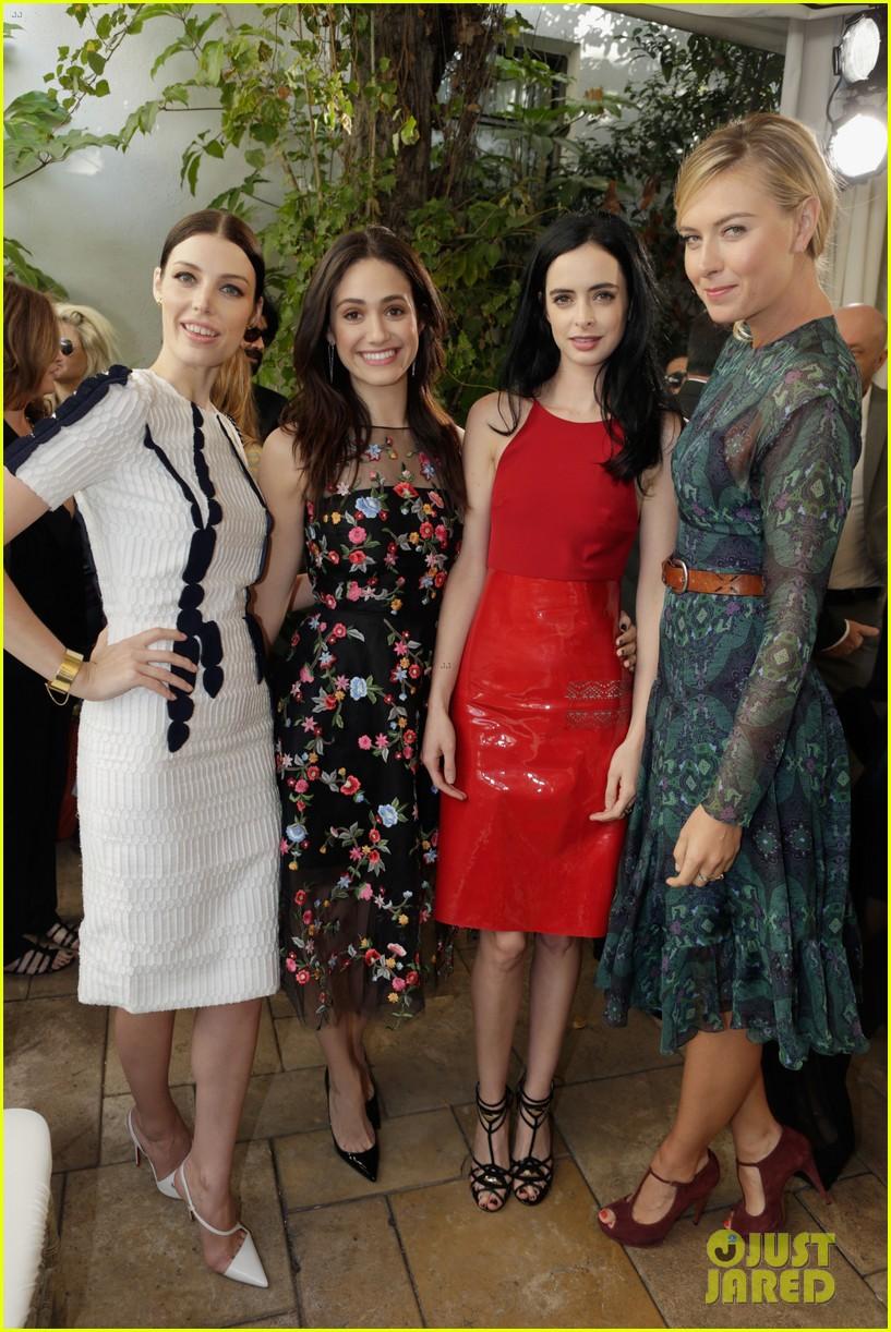 diane kruger emmy rossum cfda vogue fashion fund 2013 012978180