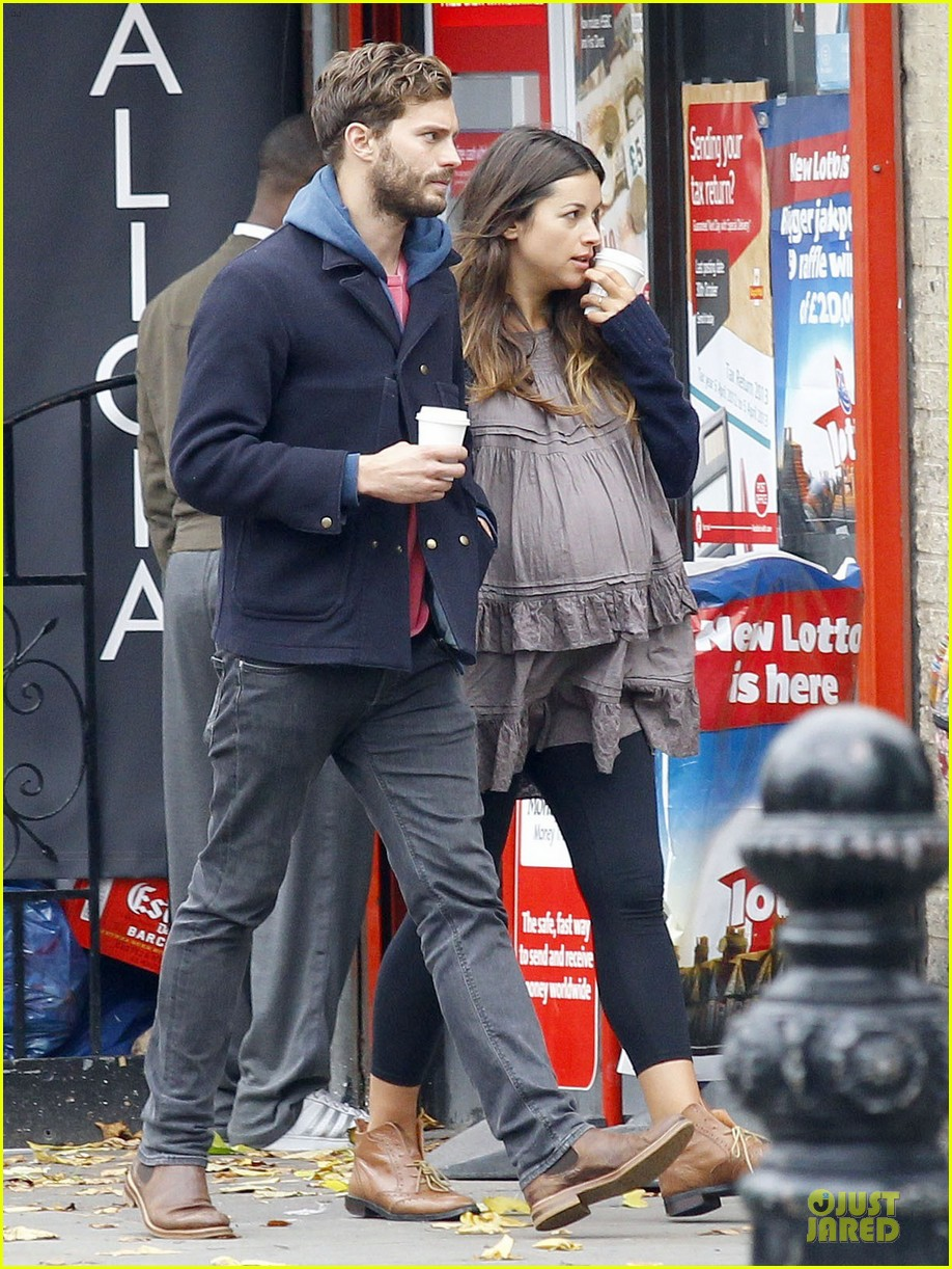 jamie dornan steps out after fifty shades of grey casting 052979585