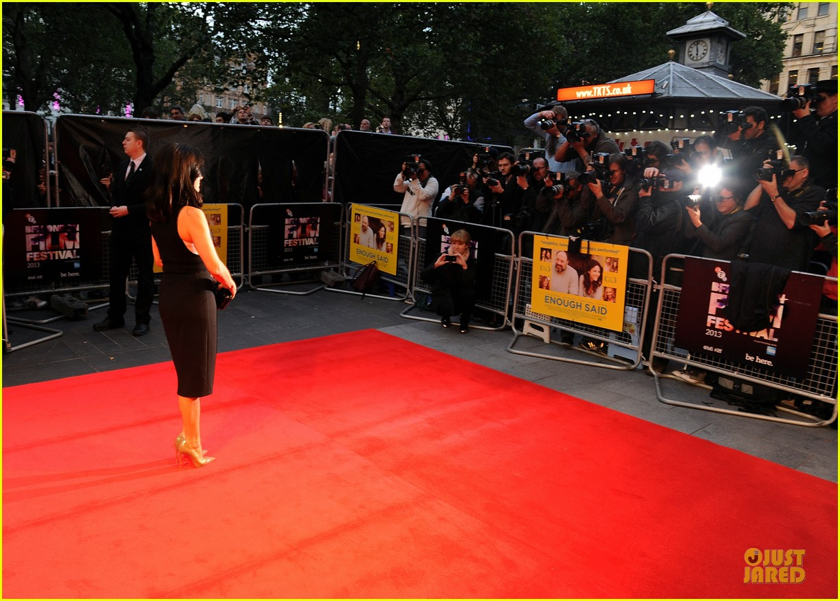 julia louis dreyfus enough said at bfi film fest 082970593