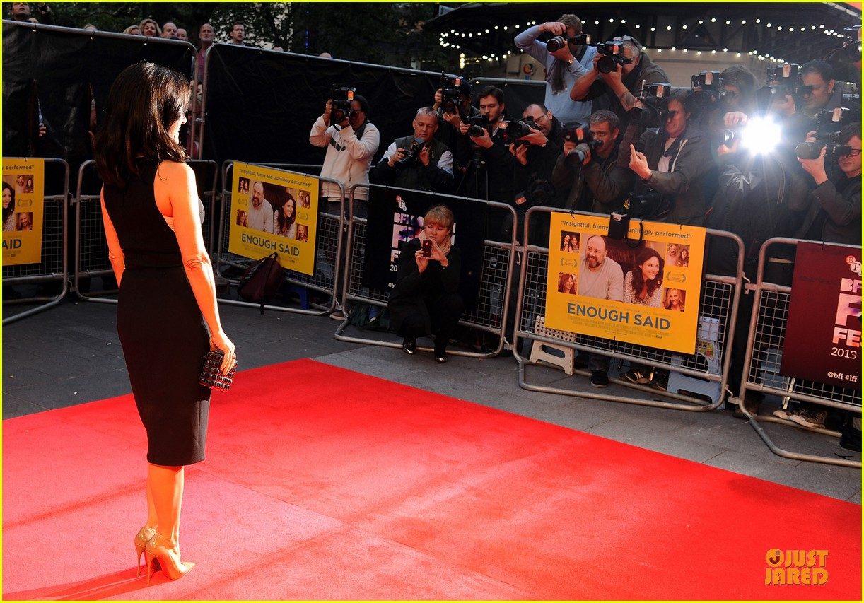 julia louis dreyfus enough said at bfi film fest 092970594