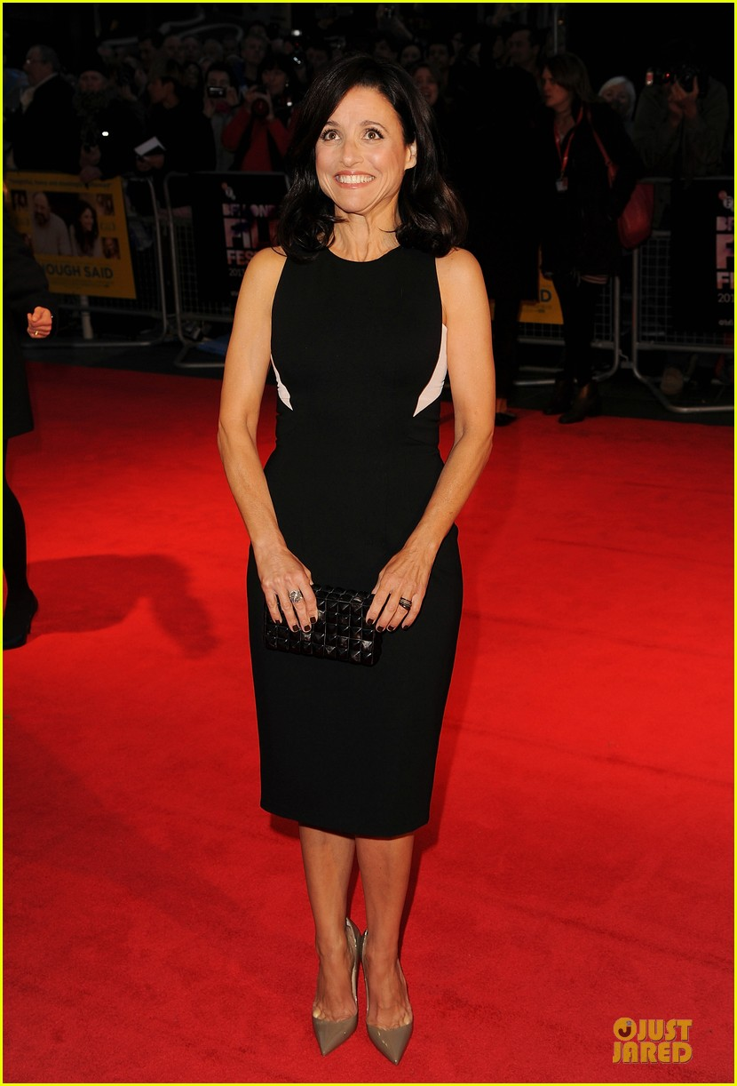 julia louis dreyfus enough said at bfi film fest 10