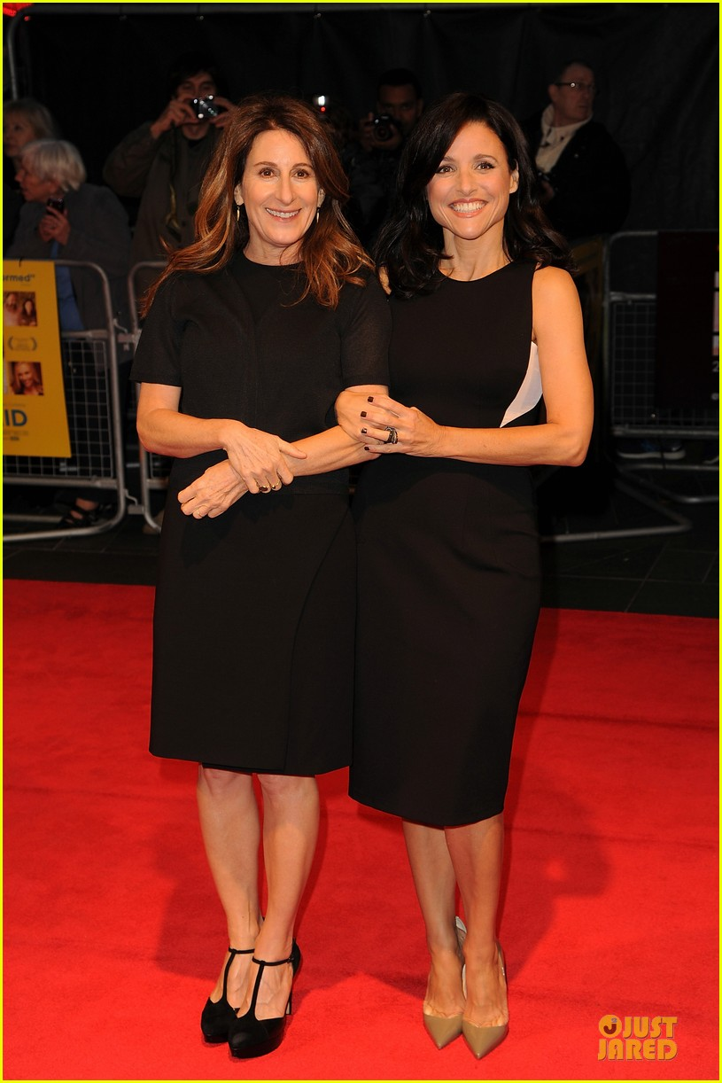 julia louis dreyfus enough said at bfi film fest 112970596