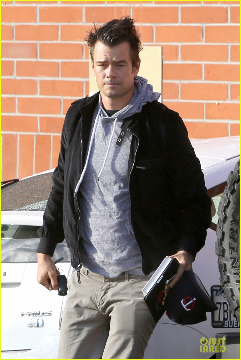 fergie josh duhamel weve gotta move fast on second baby 042981990