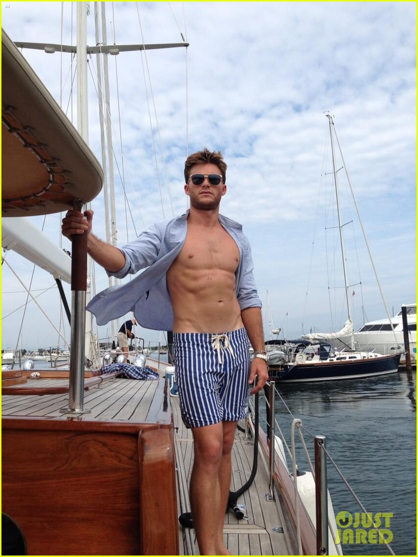 scott eastwood being considered for fifty shades of grey 022974505