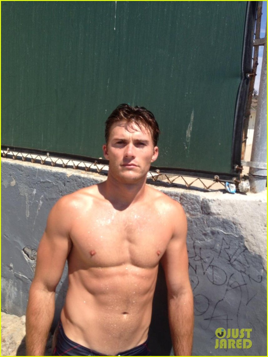 scott eastwood being considered for fifty shades of grey 042974507