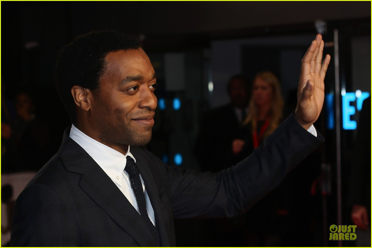 chiwetel ejiofor kids should see 12 years a slave 092974677