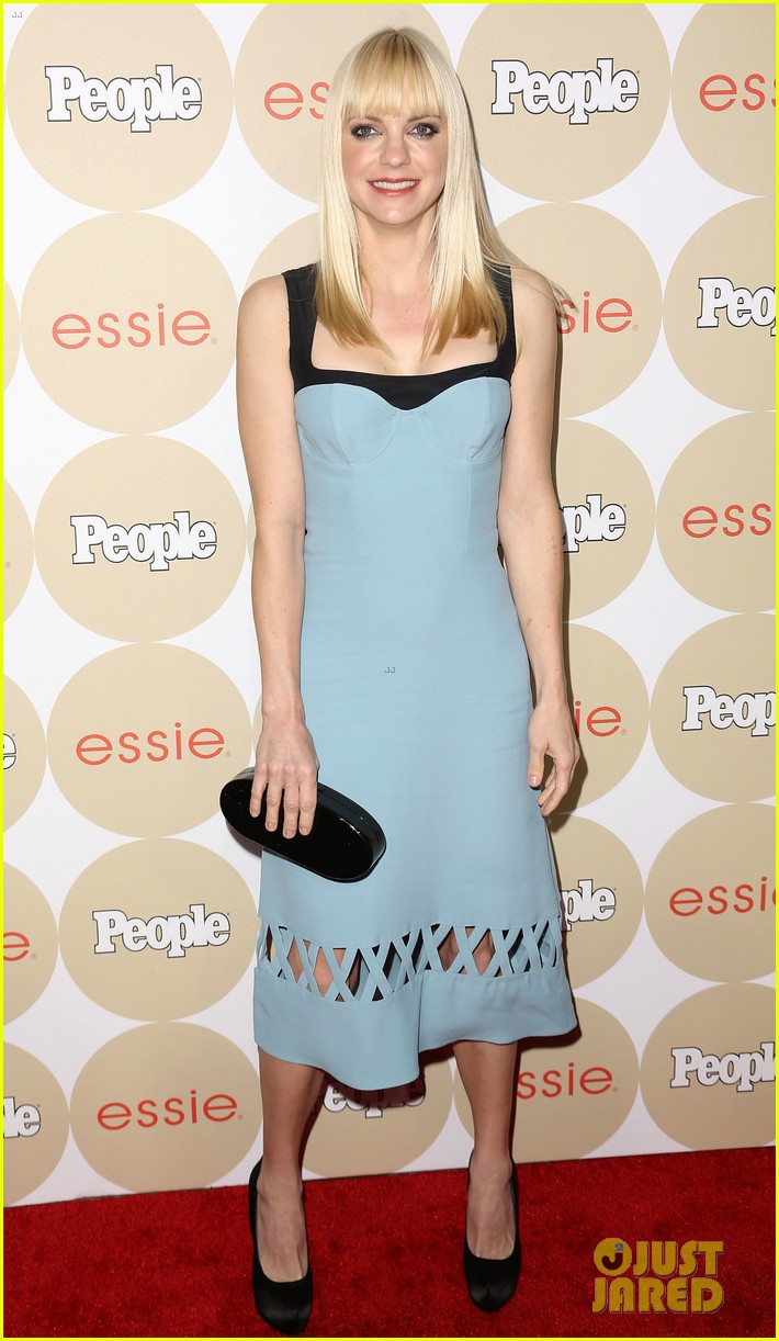 anna faris peoples ones to watch party 012969475
