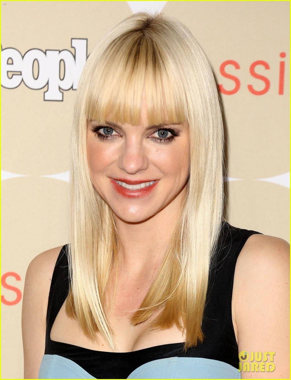 anna faris peoples ones to watch party 142969488