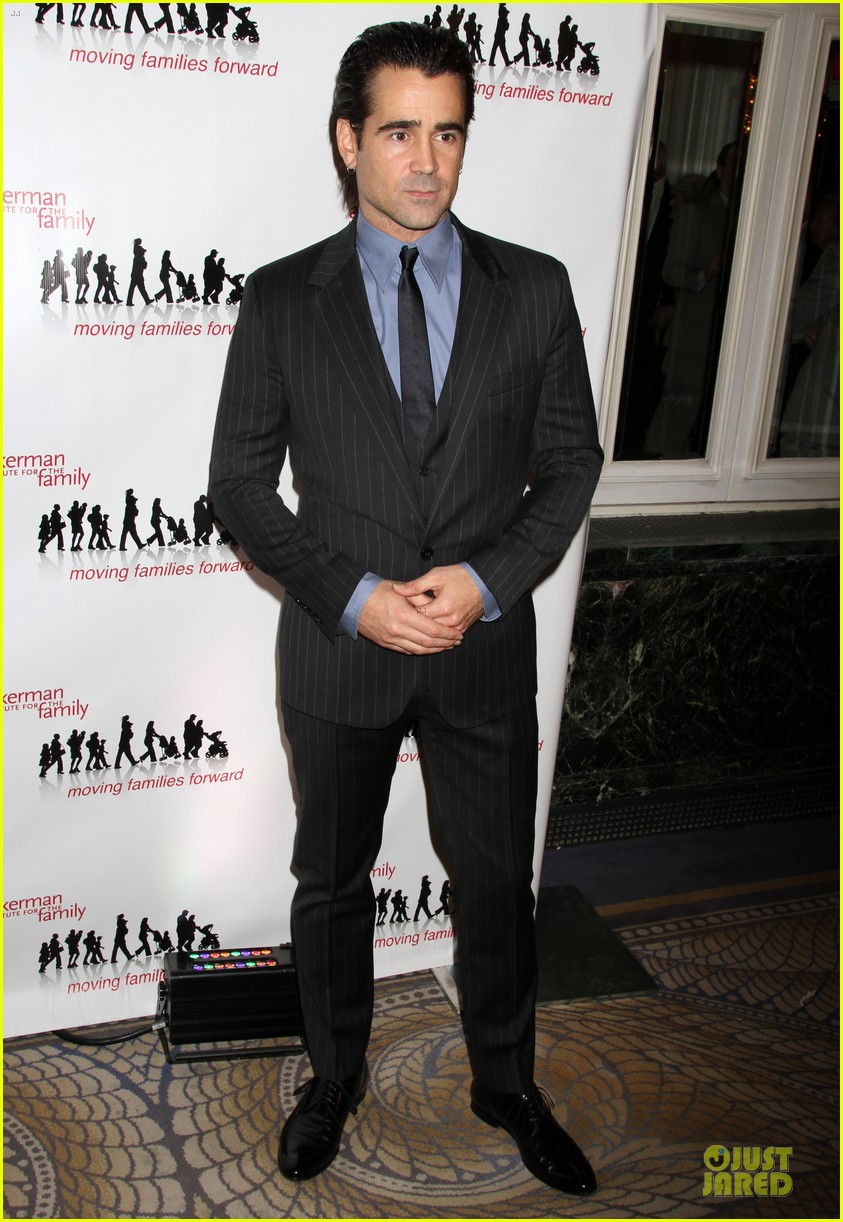 colin farrell families moving forward gala honoree 082976582