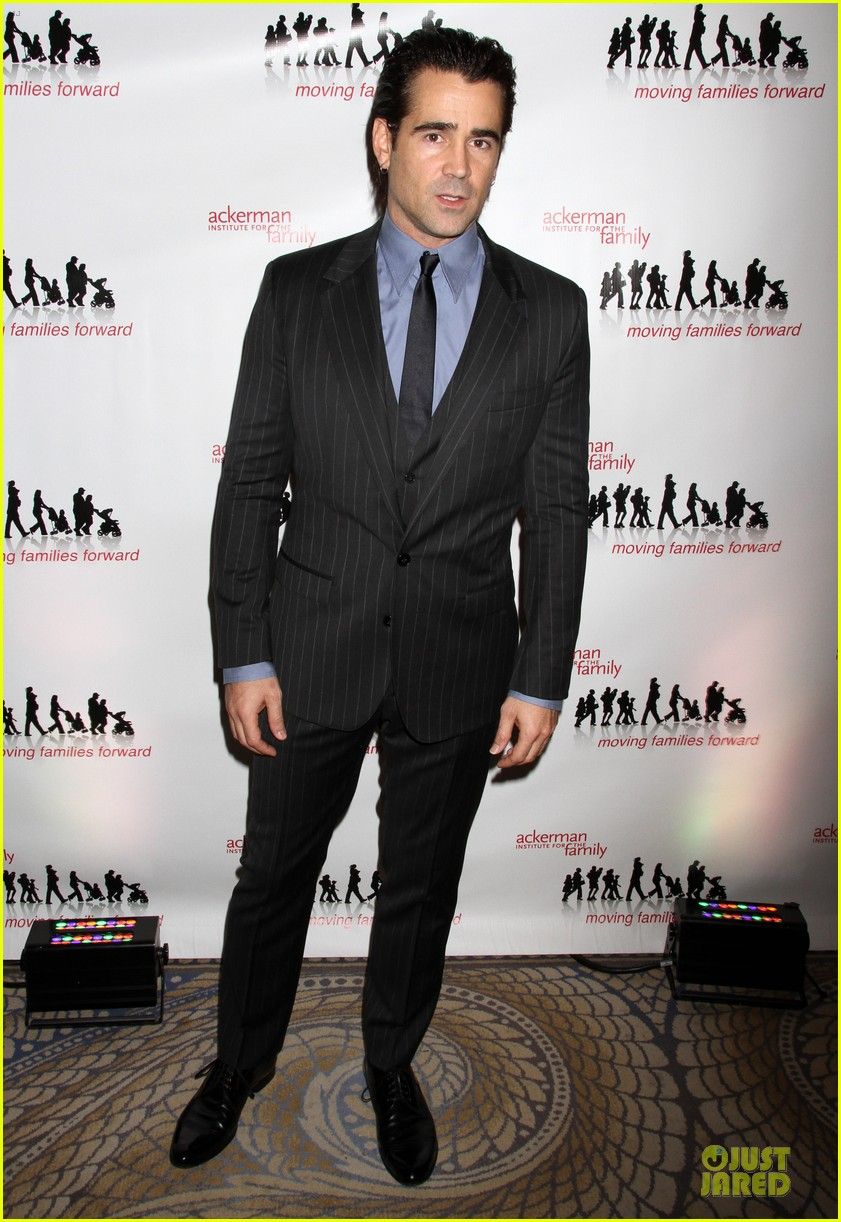 colin farrell families moving forward gala honoree 10