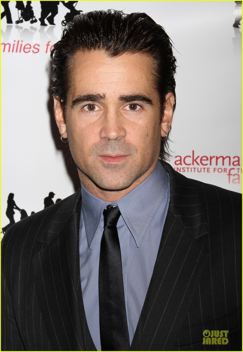 colin farrell families moving forward gala honoree 112976585