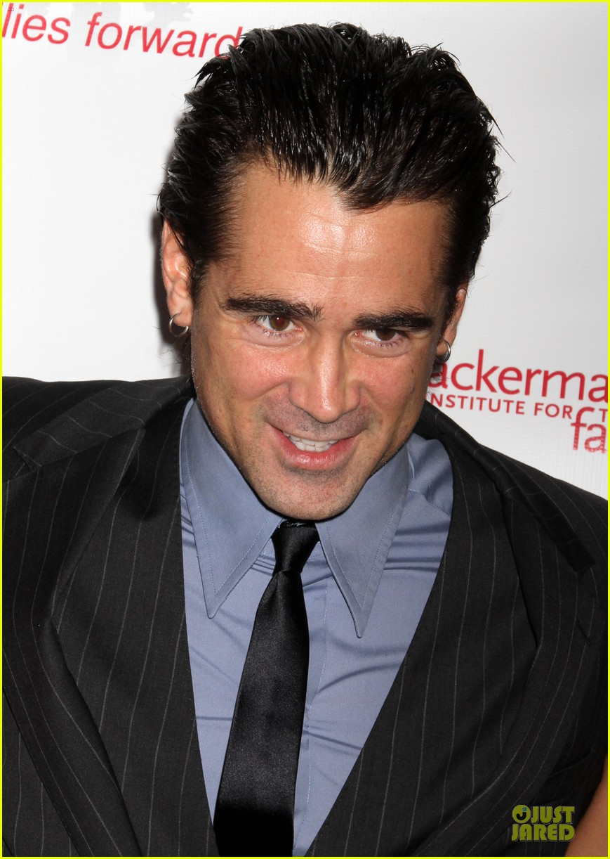 colin farrell families moving forward gala honoree 132976587