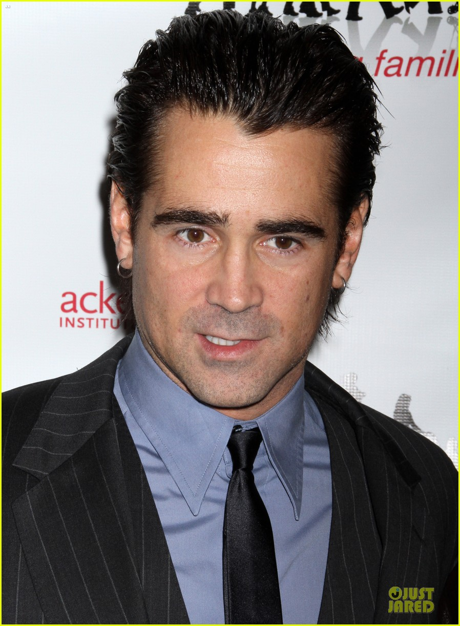 colin farrell families moving forward gala honoree 152976589